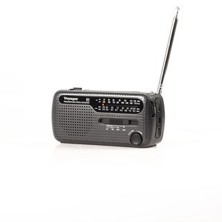 Kaito Voyager V1 Dynamo Radio