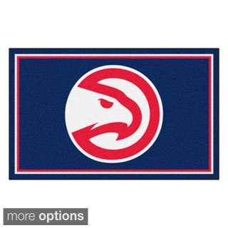 Fanmats NBA Area Rug (5' x 8')