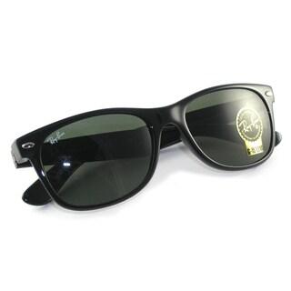 Ray-Ban New Wayfarer RB 2132 Unisex 52 mm Sunglasses