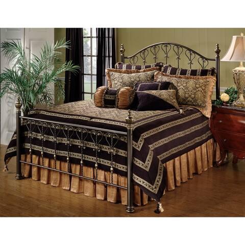 Copper Grove Duben Bed Set