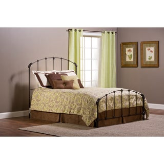 Bonita Copper Mist Bed Set