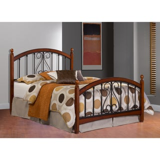 Burton Way Bed Set
