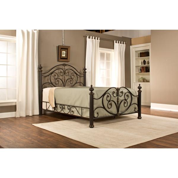 Grand Isle Bed Set