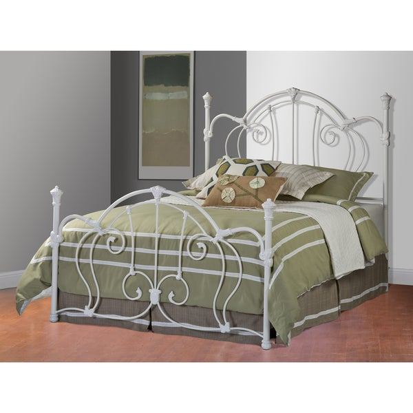 Cherie Ivory Bed Set