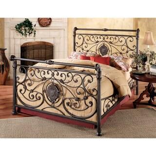 Mercer Bed Set - Brown