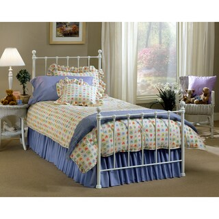 Molly Bed Set - White
