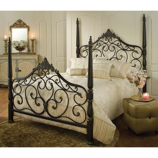 Parkwood Bed Set - Black