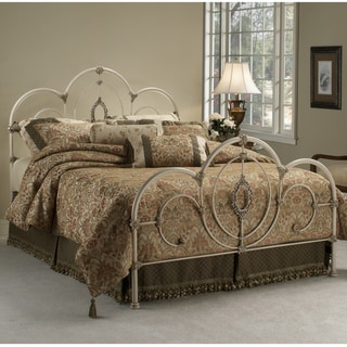 Victoria Bed Set - Rails Included