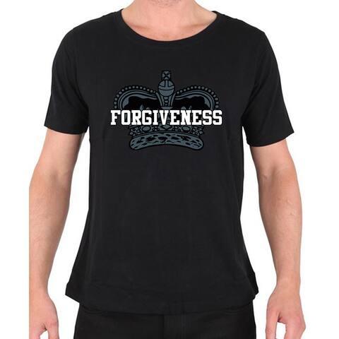 Men's Cleveland Basketball 'Forgiveness' T-shirt