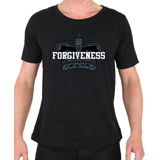 Men's Cleveland Basketball 'Forgiveness' T-shirt