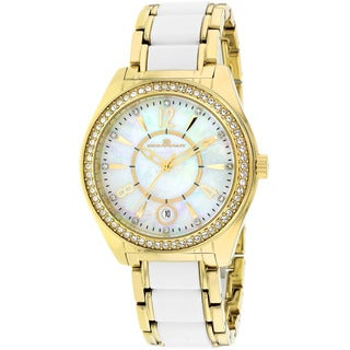 Oceanaut Women's Mother of Pearl Dial Chronograph Watch
