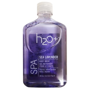 H2O+ Spa Sea Lavender 12.2-ounce Body Wash