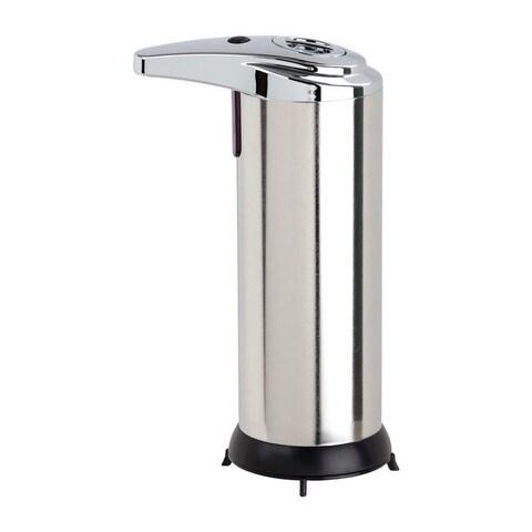 Better Living Touchless Dispenser Silver