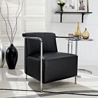 Ebb Vinyl Lounge Chair