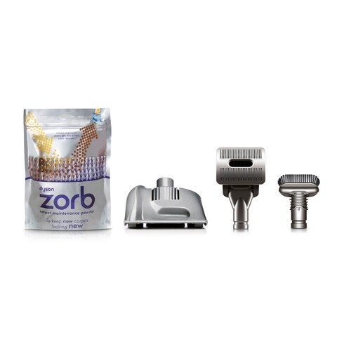 Dyson Groom Tool and Clean-up Kit (New)