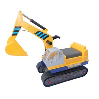 Merske Ride-on Tracks Excavator