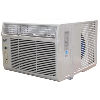 SPT 10,000BTU Energy Star Window AC with Remote