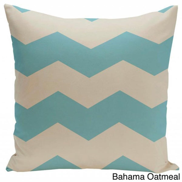 E by design Decorative Pillow Omar Bahama