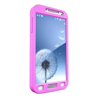 MOTA Sports Armband Carrying Case for Samsung Galaxy S4 - Pink