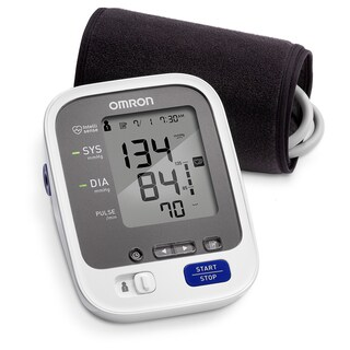 Omron 7 Series Bluetooth Blood Pressure Unit