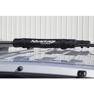 Advantage SportsRack Roof Rack 18-inch Cargo Cushions