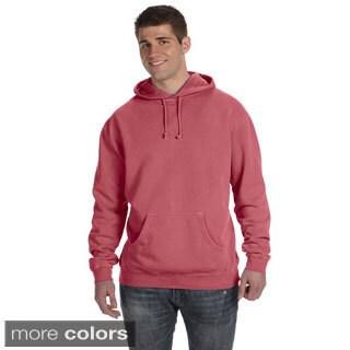 Men's 80/20 Fleece Pullover Hoodie