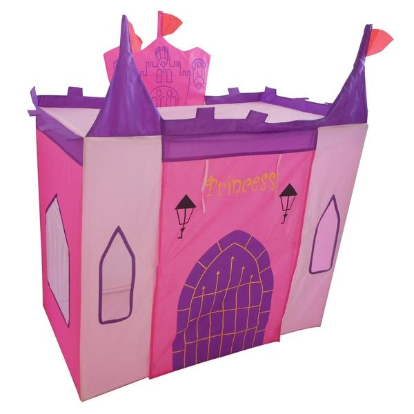 Kids Adventure Enchanted Princess Castle Playtent