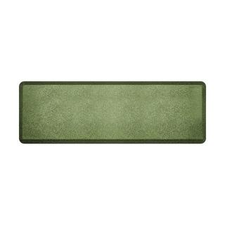 WellnessMats Original Smooth Granite Emerald Anti-Fatigue Floor Mat