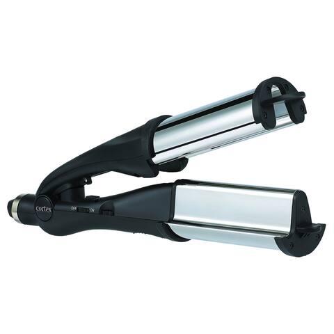 Cortex Professional Salon Model Titanium Hair Waver Curler Iron