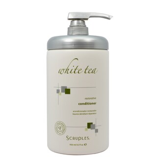 Scruples 32-ounce White Tea Restorative Conditioner