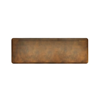 WellnessMats Antique Light Anti-Fatigue Motif Mat