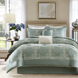 Madison Park Signature Arlington 8-Piece Comforter Set