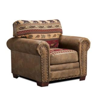 Sierra Mountain Lodge Chair