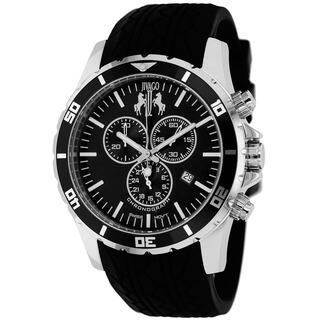 Jivago Men's Ultimate Sport Chronograph Black Watch|https://ak1.ostkcdn.com/images/products/9240084/P16406565.jpg?impolicy=medium