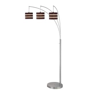 Lite Source Matia 3-light Floor Lamp