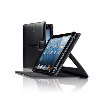 Solo Universal Fit 5.5-inch to 8.5-inch Tablet / eReader Booklet|https://ak1.ostkcdn.com/images/products/9240438/P16406808.jpg?impolicy=medium