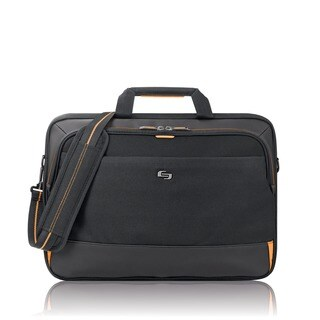 Solo Urban 17.3-inch Laptop Briefcase with Tablet Compartment