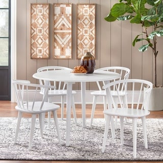 Simple Living Florence Dining Set