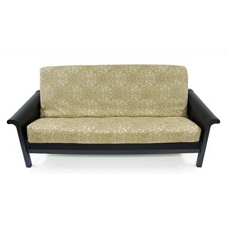 Monroe Floral Full Futon Cover