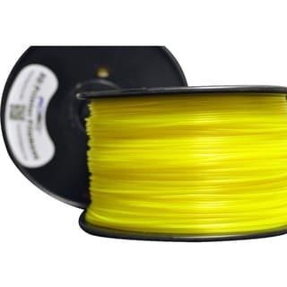 ROBO 3D Thunderglow Yellow PLA