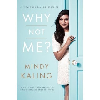 Why Not Me? (Hardcover)