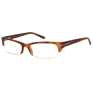 Tom Ford Men's TF5122/ Unisex Rectangular Optical Frames