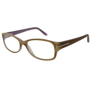 Tom Ford Women's TF5143 Rectangular Optical Frames