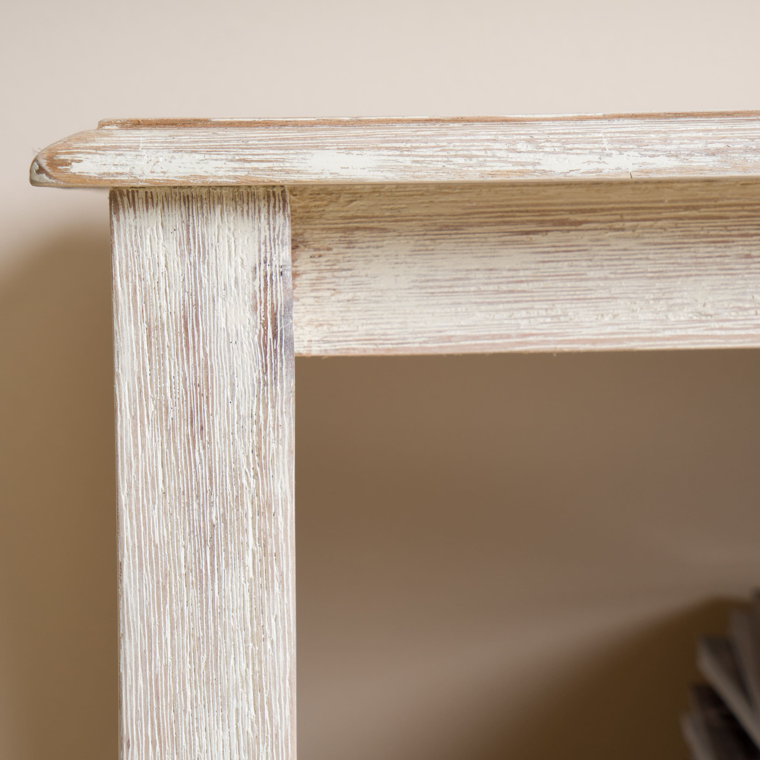 Grant-Acacia-Wood-Accent-Table-by-Christopher-Knight-Home thumbnail 8