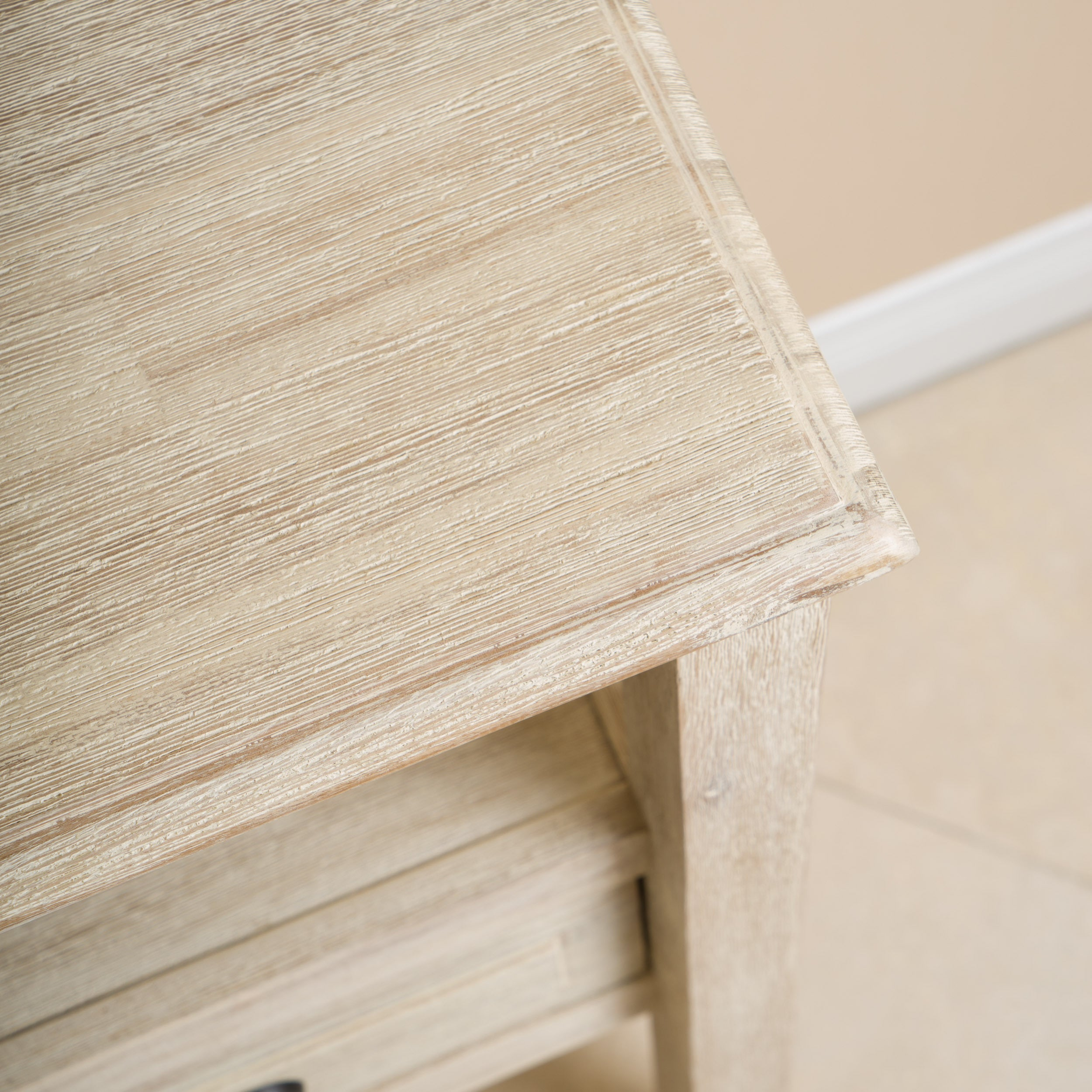 Grant-Acacia-Wood-Accent-Table-by-Christopher-Knight-Home thumbnail 9