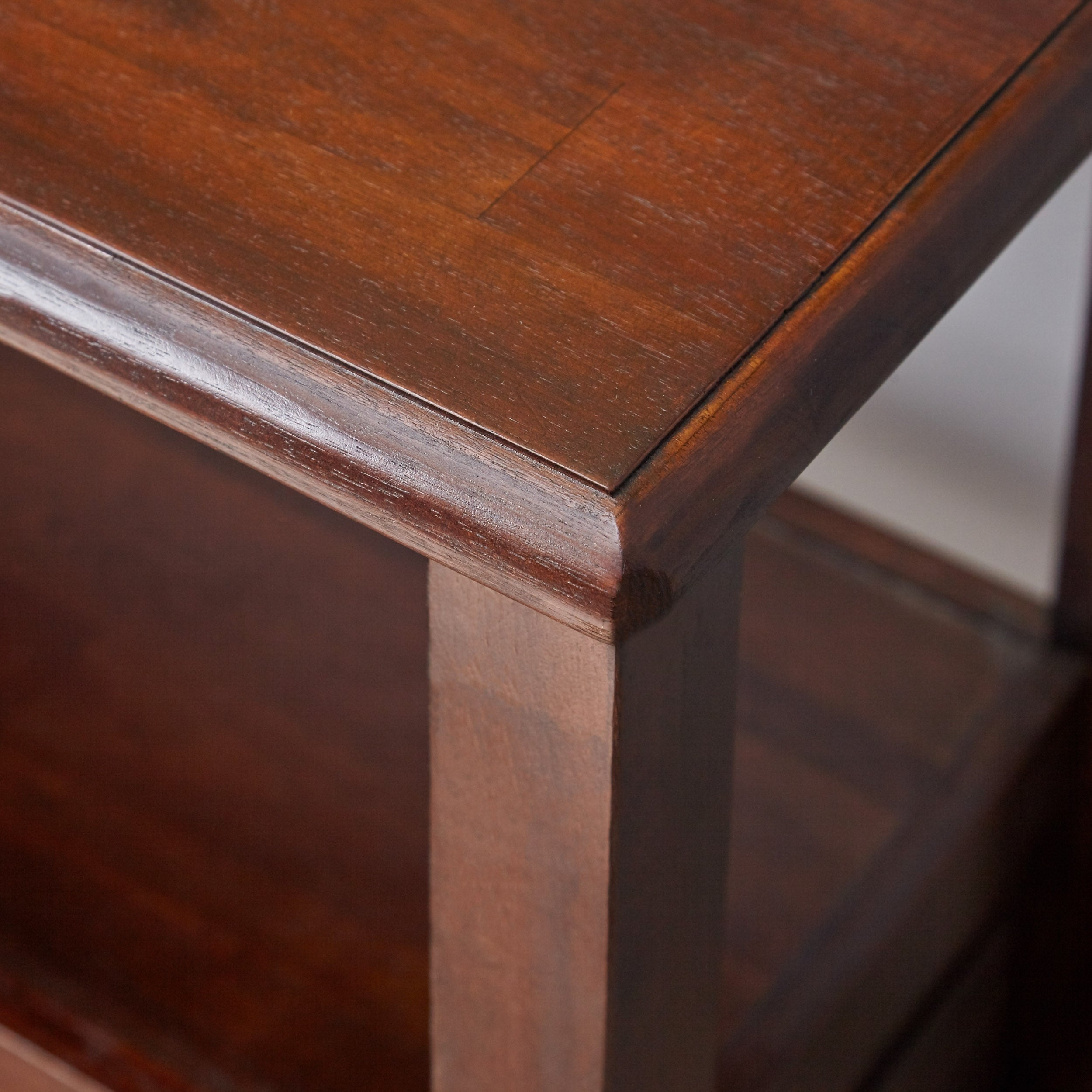 Grant-Acacia-Wood-Accent-Table-by-Christopher-Knight-Home thumbnail 14