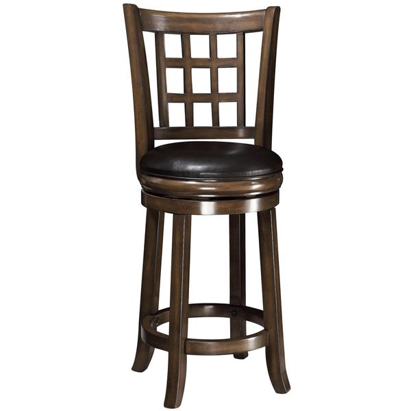 Ravenna Round Swivel Counter Stool Free Shipping Today