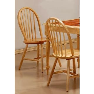 Set Of 4 Kitchen Amp Dining Room Chairs For Less Overstock