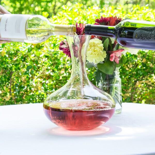 Personalized Wedding Ceremony Ideas: Shop Personalized Wedding Wine Unity Ceremony Set