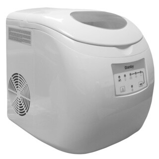Danby Countertop Ice Maker